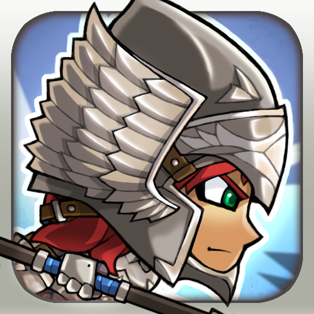 Battleloot Adventure iOS